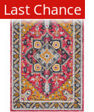 Rugstudio Sample Sale 194844R  Area Rug