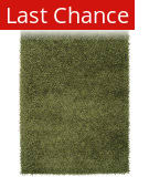 Rugstudio Sample Sale 34830R Fern Green Area Rug