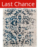 Rugstudio Sample Sale 174783R  Area Rug