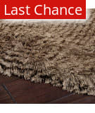 Rugstudio Sample Sale 57436R Taupe Area Rug