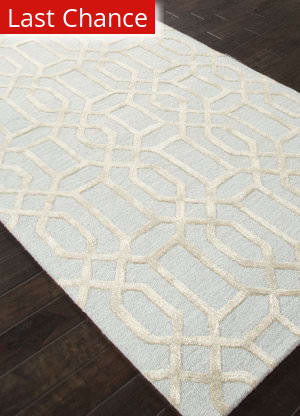 Addison And Banks Hand Tufted Abr0941 Pastel Blue Outlet Area Rug