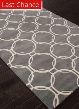 Addison And Banks Hand Tufted Abr1182 Charcoal Outlet Area Rug
