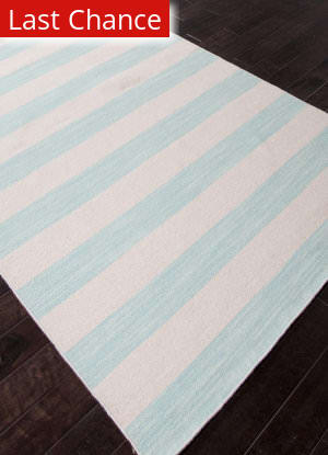 Rugstudio Sample Sale 81940R Aqua Sky Area Rug