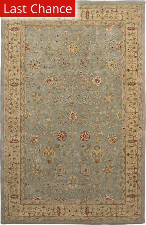 Rugstudio Sample Sale 67530R Mint Area Rug