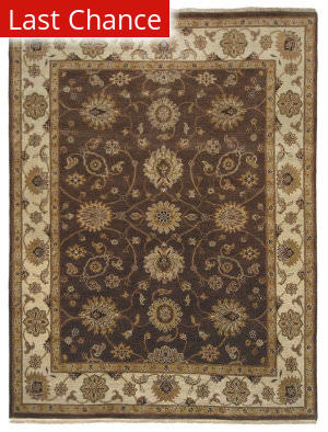 Amer Oasis Siwa Chocolate Area Rug