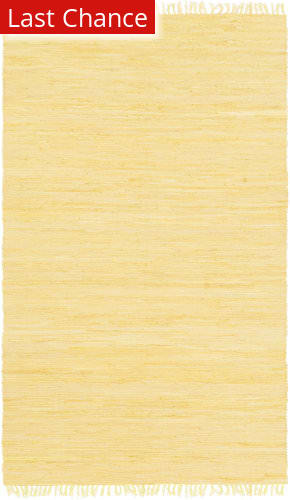Surya Easy Home Delaney Gold Area Rug