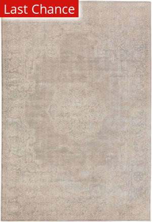 Rugstudio Sample Sale 156180R Brown Area Rug
