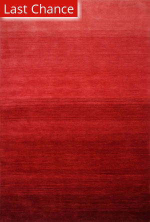 Rugstudio Sample Sale 175653R Red Area Rug