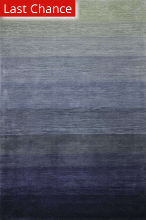 Rugstudio Sample Sale 175651R Slate Area Rug