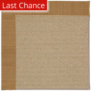 Rugstudio Sample Sale 55913R Golden/Sisal Area Rug
