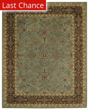 Rugstudio Sample Sale 55140R  Area Rug
