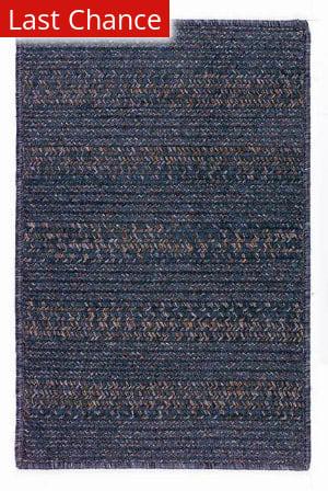 Colonial Mills Elegance EL50 Lapis Blue Area Rug