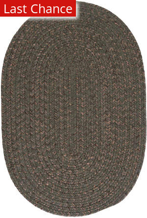 Colonial Mills Hayward Hy69 Olive Area Rug
