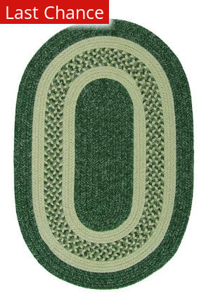 Colonial Mills Jefferson J602 Evergreen Area Rug