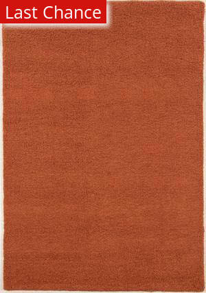 Couristan Super-Indo Colors Kasbah Orange Blossom 2150-7800 Area Rug