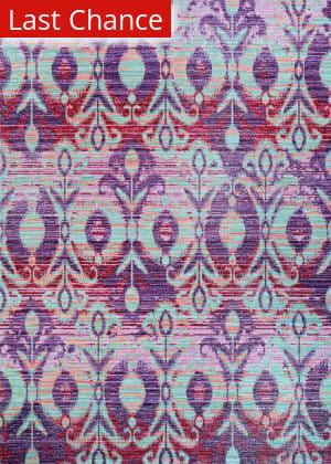 Rugstudio Sample Sale 200488R Iris Area Rug