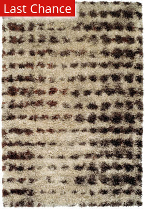Rugstudio Sample Sale 173693R Sand Area Rug