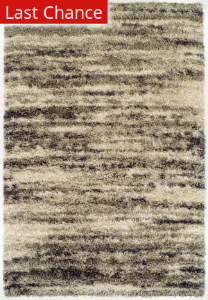 Rugstudio Sample Sale 173696R Khaki Area Rug