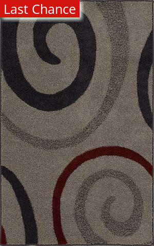 Rugstudio Sample Sale 27204R  Area Rug