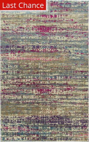 Rugstudio Sample Sale 205228R Celebration Area Rug