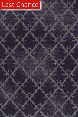 Rugstudio Sample Sale 157969R Plum Area Rug