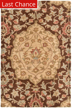 Dash And Albert Alhambra 81762  Area Rug