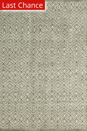 Dash And Albert Annabelle 105457 Moss Area Rug