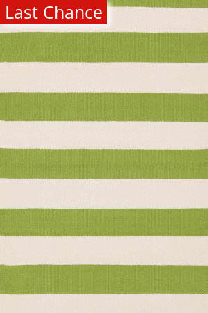 Rugstudio Sample Sale 64410R Sprout/Ivory Area Rug