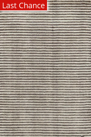 Rugstudio Sample Sale 72651R Grey Area Rug