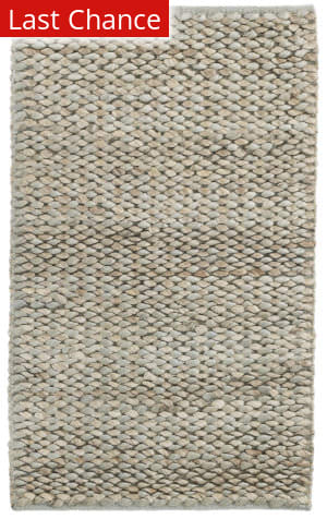 Rugstudio Sample Sale 185256R Seaglass Area Rug