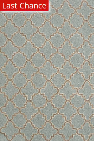 Rugstudio Sample Sale 56240R Slate Area Rug