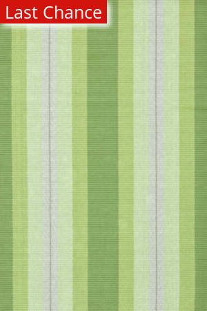Dash And Albert Thyme 64442 Ticking Area Rug