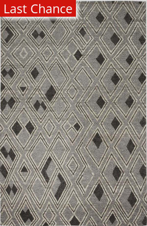 Rugstudio Sample Sale 167653R  Area Rug