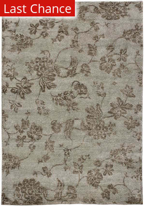 Rugstudio Sample Sale 168023R Ash Area Rug