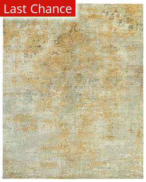 Rugstudio Sample Sale 168070R Caramel Area Rug