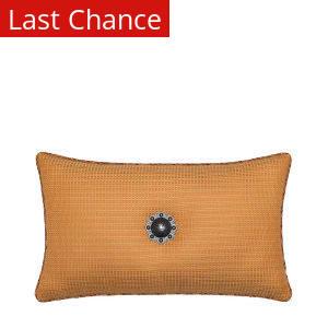 Elaine Smith Outdoor Pillow Jeweled Mango S5CL