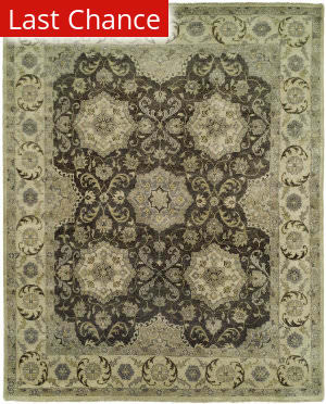 Rugstudio Sample Sale 91827R  Area Rug
