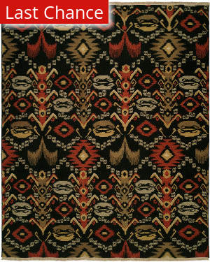 Rugstudio Sample Sale 64093R  Area Rug