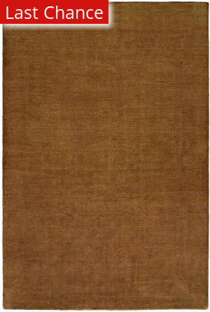 Rugstudio Sample Sale 91864R Soft Brown Area Rug