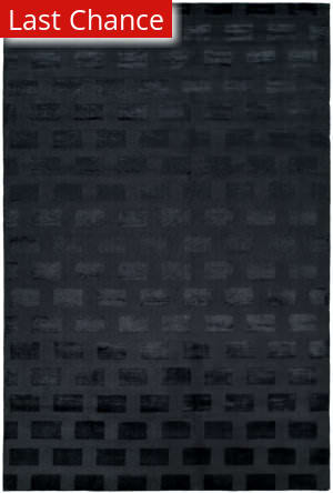 Rugstudio Sample Sale 91873R Navy Area Rug
