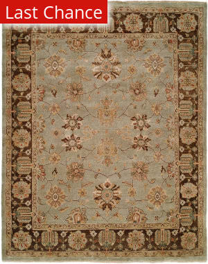 Rugstudio Sample Sale 64169R  Area Rug