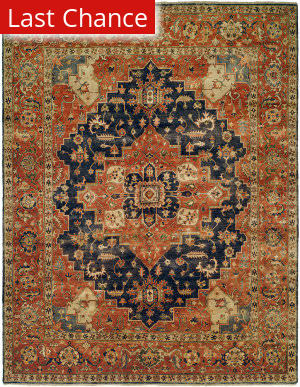 Rugstudio Sample Sale 64291R  Area Rug