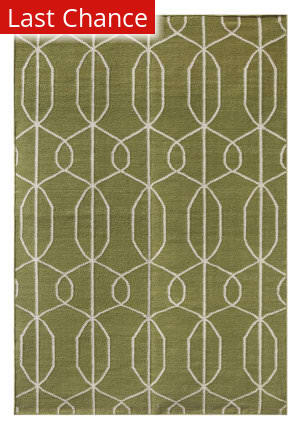 Rugstudio Sample Sale 70024R Wasabi Area Rug