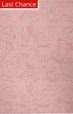 Jaipur Living Astor By Kate Spade New York Rose Garden Akn04 Ballet Pink Area Rug