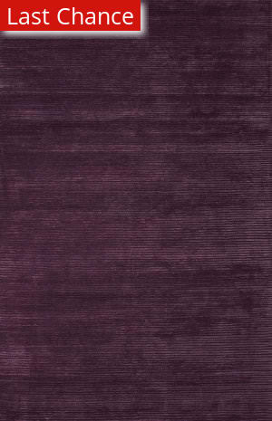 Rugstudio Sample Sale 131687R Damson Area Rug