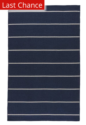 Rugstudio Sample Sale 146552R Patriot Blue Area Rug
