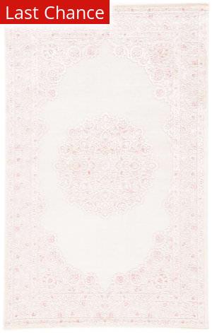 Rugstudio Sample Sale 146690R Bright White Area Rug