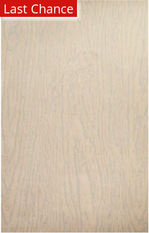 Jaipur Living Gramercy By Kate Spade New York Woodgrain Gkn03 Platinum Area Rug