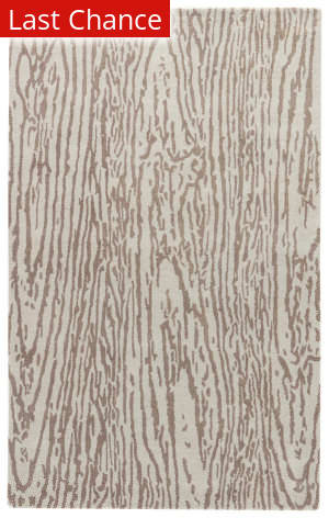 Jaipur Living Gramercy By Kate Spade New York Woodgrain Gkn30 Dark Straw Area Rug