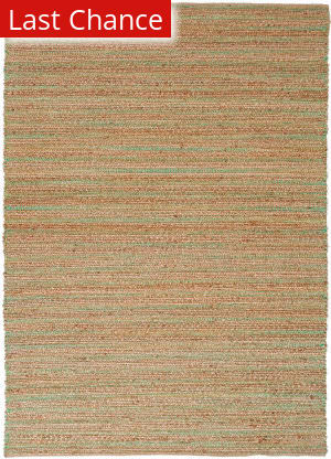 Jaipur Living Himalaya Canterbury Hm04 Miami Green Outlet Area Rug
